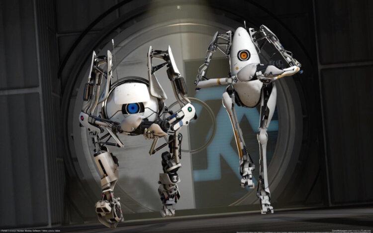 Die moderne Version von alten Baukästen. Hier könnt Ihr euch im Labor dem basteln hingeben. Roboter reparieren und neues entdecken.