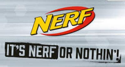 Nerf Aktion Arena